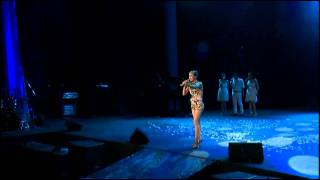 Ước Mơ Trong Đời, Có Nhau Trọn Đời - Liveshow Sắc Màu Hồ Quỳnh Hương[DVD1]