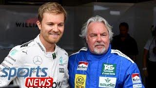 F1 news: Nico Rosberg admits considering comeback in Mercedes cockpit thumbnail