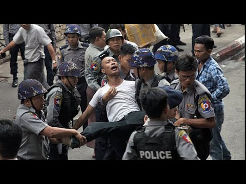 interview Brian Berletic on Myanmar unrest / USA hijacking Myanmar's democracy