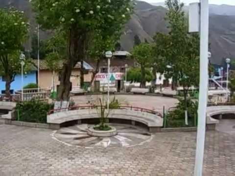 huancavelica peru: