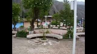 Lircay Querido -  Angaraes - Huancavelica - Peru