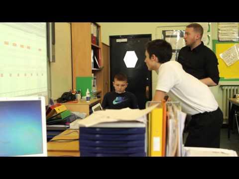 musinc - Hartlepool PRU - 'Making it work' in a pupil referral unit