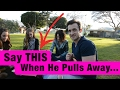 Exactly What to Say When He Pulls Away (Matthew Hussey, Get The Guy)