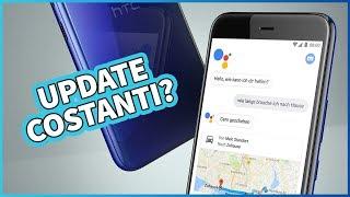 Quale Android scegliere per aggiornamenti COSTANTI?