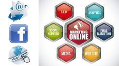 Easy Do-It-Yourself SEO Marketing and Online Marketing.