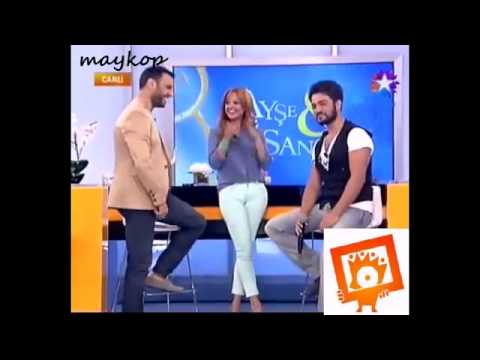Yusuf Güney Taklit Show 3