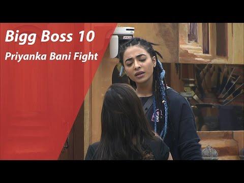 Bigg Boss 10 18th October Priyanka and...