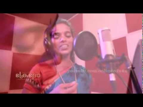 CREDO -Enne unarpicha Dhaivam- First christian devotional song by Chandralekha