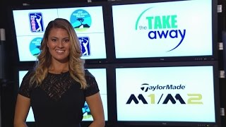The Takeaway | Pros + Celebs +Animals = a wildly entertaining day