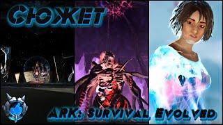 ARK Survival Evolved Концовки/Сюжет/Вознесение ARK EXTINCTION КОНЦОВКА/ВЫМИРАНИЯ/ЧТО в конце ARK