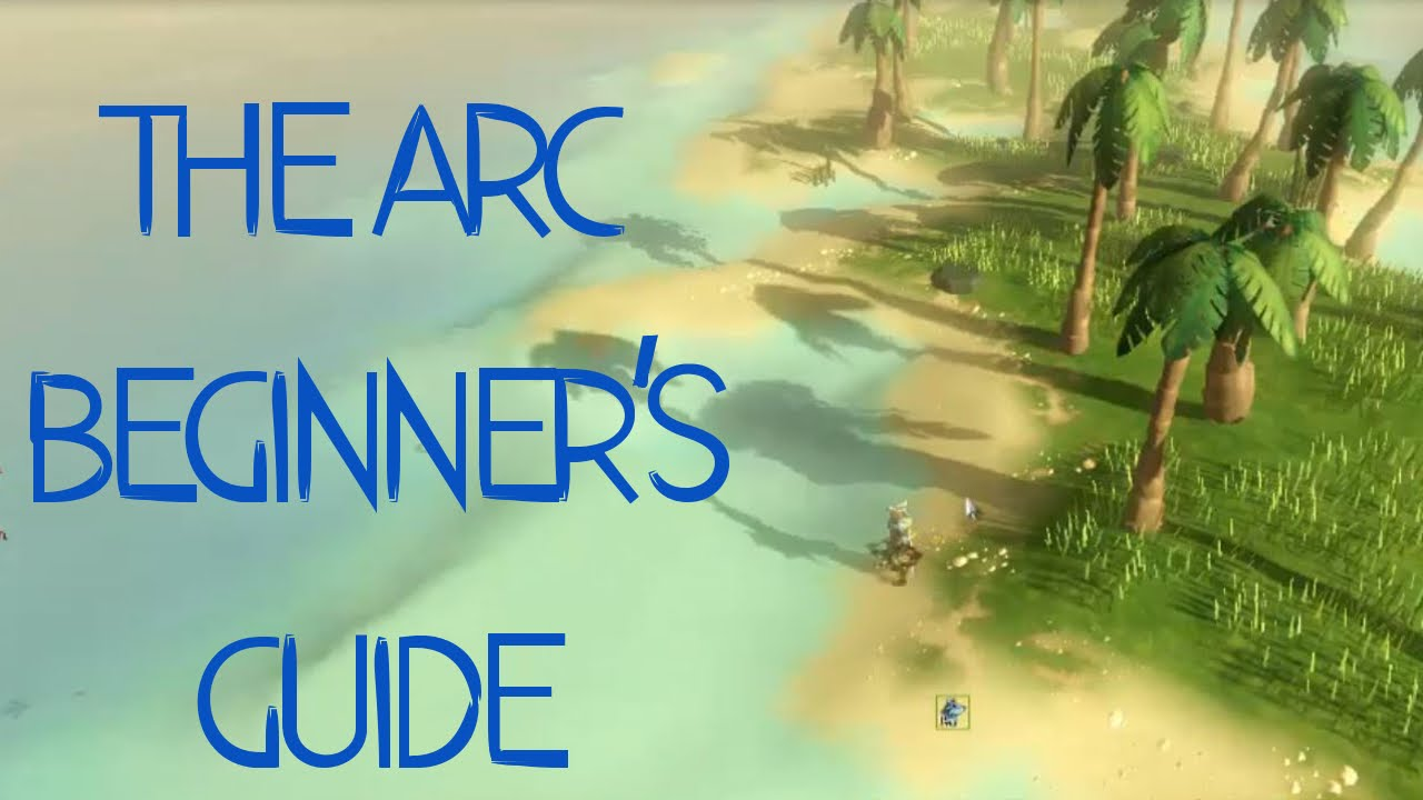 how to make money from the arc rs3