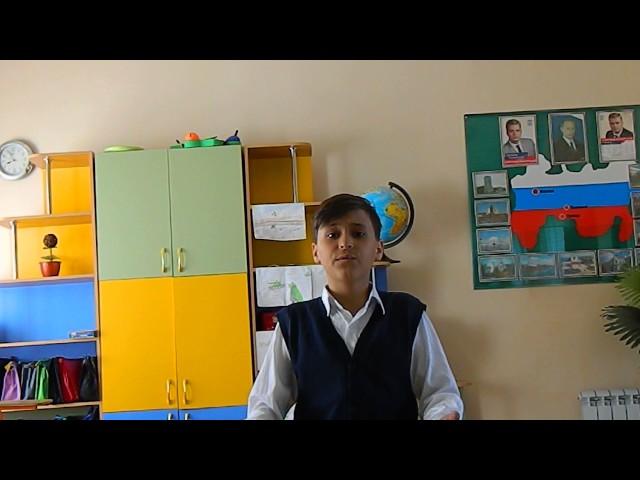 Изображение предпросмотра прочтения – АрстанБеркимбаев читает произведение «Бумажный солдат» Б.Ш.Окуджавы