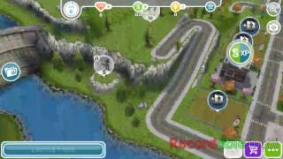 Potty training adults!? Sims free play #2