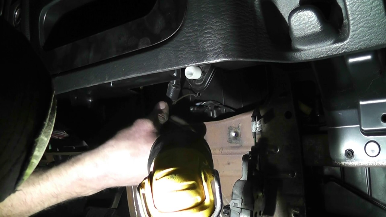 Maxresdefault on 1988 Dodge Dakota Heater Core Replacement