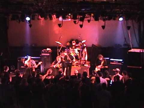STARZ-Rock 6 Times live VA 2003