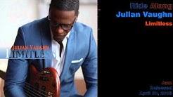 Julian Vaughn - Ride Along
