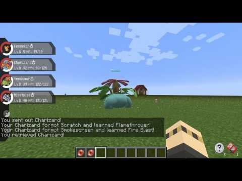 Pixelmon 5 0 2: The new boss system and how to Mega Evolve your Pixelmon!