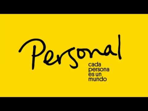 Nueva versión cortina musical PERSONAL - TELECOM 2014 - Argentina