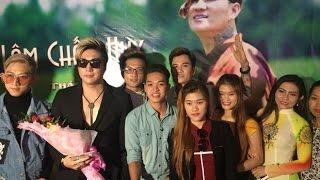 Lâm Chấn Huy kể cuộc sống vất vả trong album dân ca