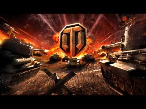 World of Tanks Music - Main Menu Music 2