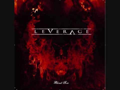 Leverage - Heart of darkness