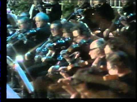 Bert Kaempfert live at the Royal Albert Hall (22.04.1974 - part 4/4)