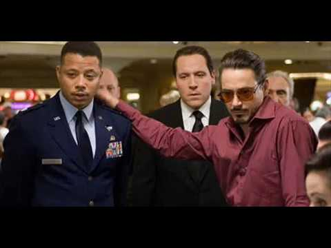 the truth behind the Terrence Howard, Robert Downey Jr  and Don Cheadle IRON MAN beef