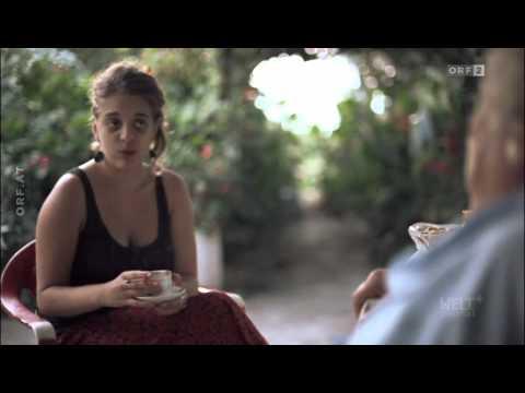 ORF- WELTJOURNAL+ Doku: Ikaria – Das gute Leben