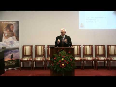 AZS Cuza Voda - Cantand cu pionierii adventisti
