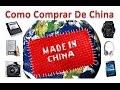 Como Comprar En Tiendas Chinas 2016 - Como Comprar en Banggood Español