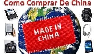 Como Comprar En Tiendas Chinas 2018 - Como Comprar en Banggood Español