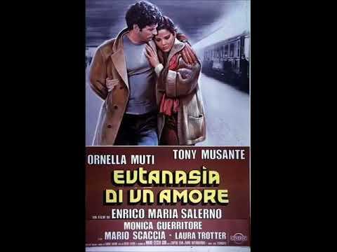Eutanasia di un amore  Daniele Patucchi  1978