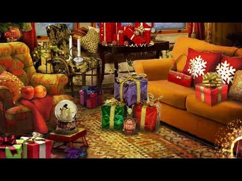 Hidden Objects Christmas Trees – Finding Object - Kids Game | Children Gameplay | Educational | Fun