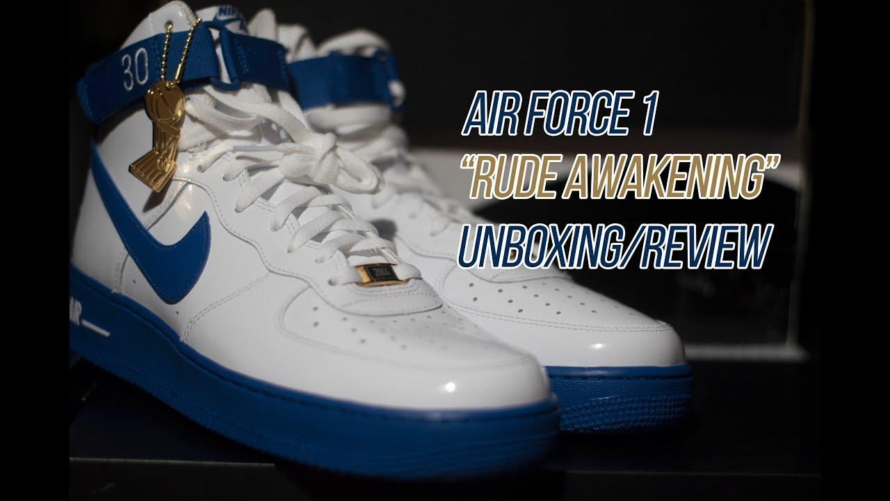Air Force 1 High \