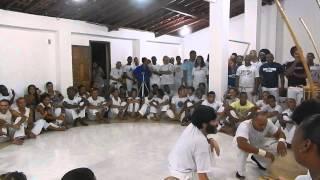 Capoeira São Bento - Roda de angola