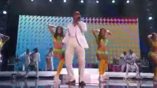 Claudia Leitte, Pitbull & JLo  We Are One   Billboard Music Awards 2014 Thumbnail