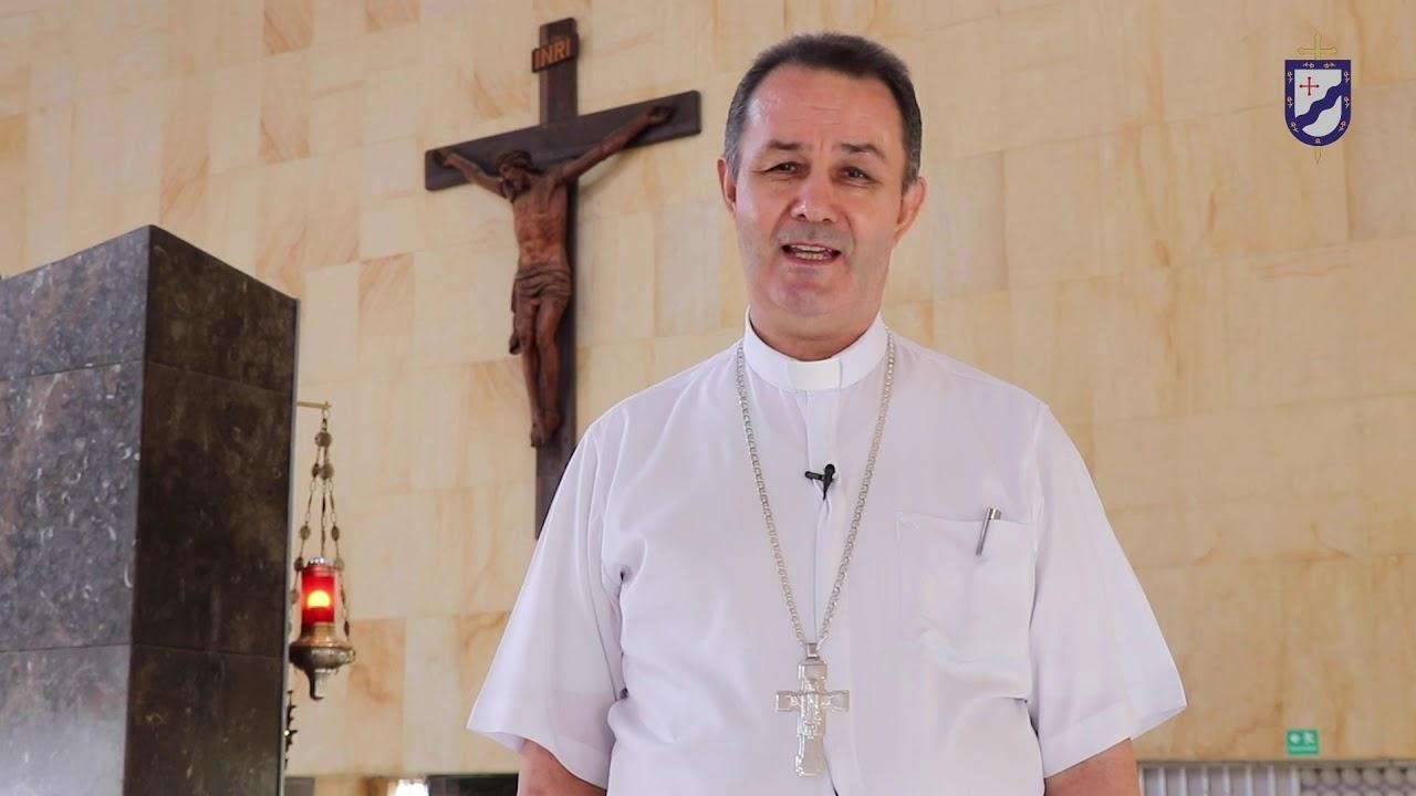 Inicio de Cuaresma ll Monseñor Jaime Muñoz