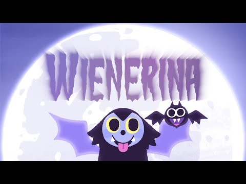 Wienerina (Vampire Dog) - Parry Gripp - Animation by Tom Eccles