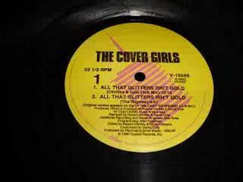 Cover Girls - All That Glitters Isn´t Gold ´89