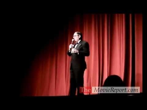 Neil Hamburger / Gregg Turkington live at Sundance Next Fest 2015