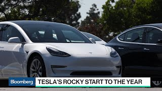 Demand for Tesla's 'Impressive' Model 3 Will Be There, Tigress CIO Says