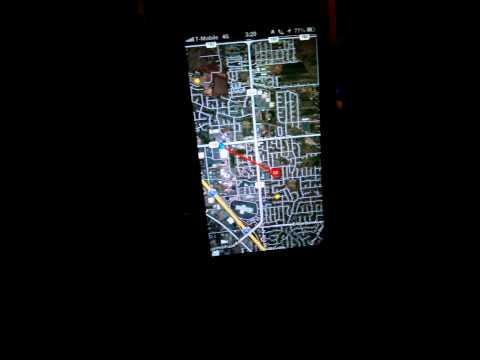 Tmobile LTE vs. Tmobile 1900MHz 4G