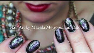 Routine Manucure -  nail-art Mavala  - Easyparapharmacie Thumbnail