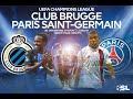 Paris-SG Vs Club Brugge 1-0 - All Gоals & Extеndеd Hіghlіghts 2019