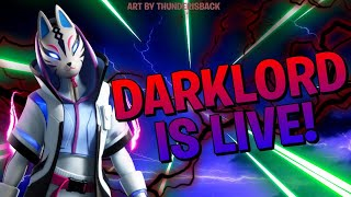 """CHILL STREAM//GIVEAWAY AT 500 SUBS//USE CODE """"TriviaL-DK""""//Fortnite India Live!"""