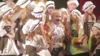 "Мюзикл ""Приключения Барона Мюнхгаузена"" (промо)"