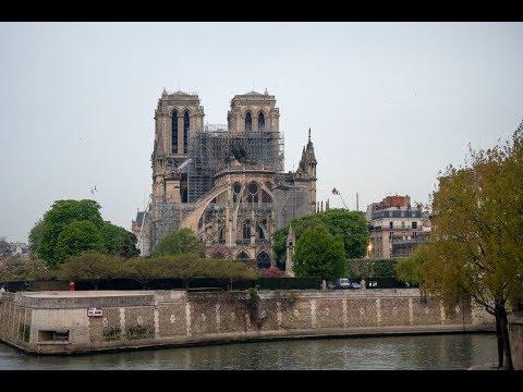 الكاتدرائية الأعرق في تاريخ فرنسا.. هذه قصتها