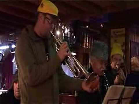 Lyttypää Jazz Band - Swinging Shepherd Blues