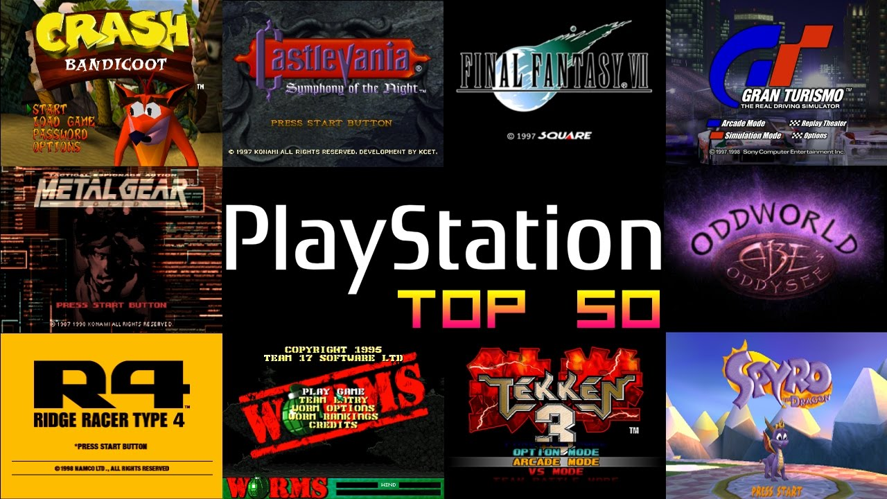 sexiest ps1 games