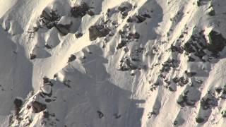FWT14 Chamonix-Mont-Blanc Ski HIGHLIGHT